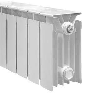 комбинированный радиатор TENRAD